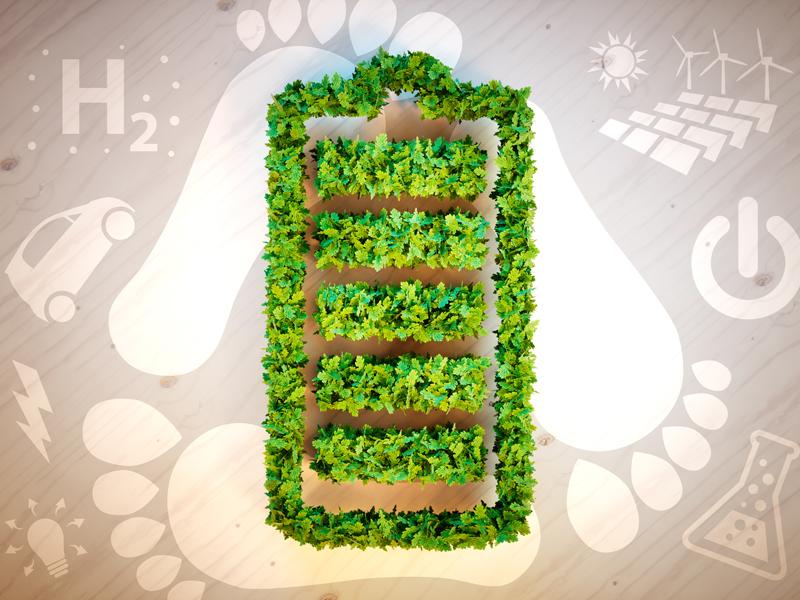 Brennstoffzelle – die vielseitige Energiequelle