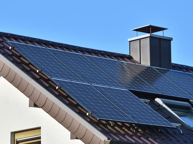 Aktuelle Förderungen für Photovoltaik-Anlagen